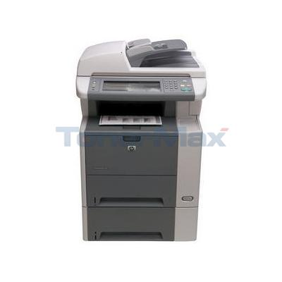 HP LaserJet M3027x MFP